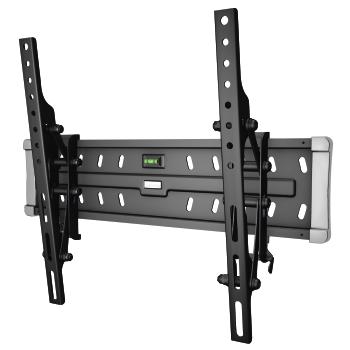 00118055 hama tv wandhalterung tilt premium vesa 400x400 165 cm 65 schwarz hama. Black Bedroom Furniture Sets. Home Design Ideas