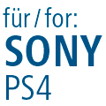 Accessoires pour Sony Playstation 4