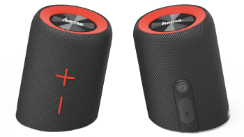 Enceintes bluetooth