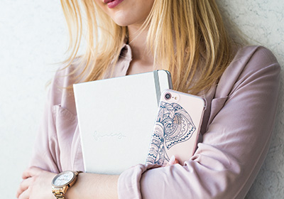Design Line – stylish accessories for your smartphone